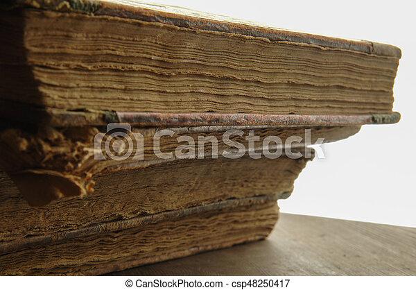 Arabe Ancien Livre