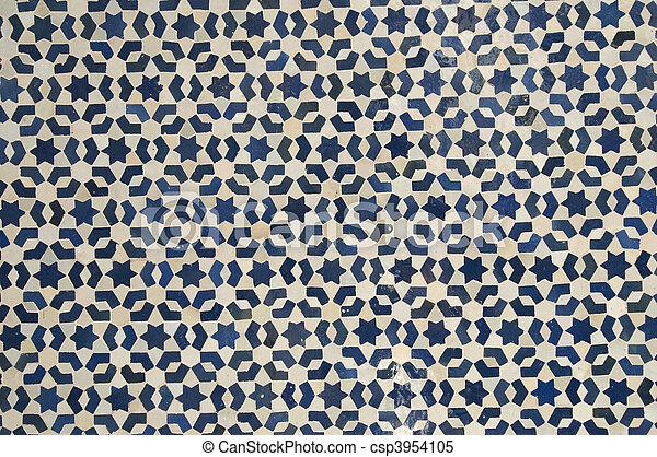 Arabo mosaico stile marocchino marocco mosaico meglio