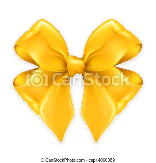 arany-, íj - csp14060089