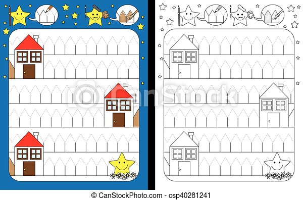 Erfreut Kindergarten Fähigkeiten Arbeitsblatt Fotos - Arbeitsblätter ...