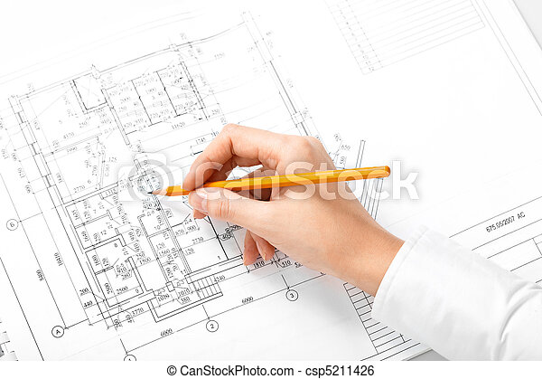 arbete, ingenjörsvetenskap - csp5211426