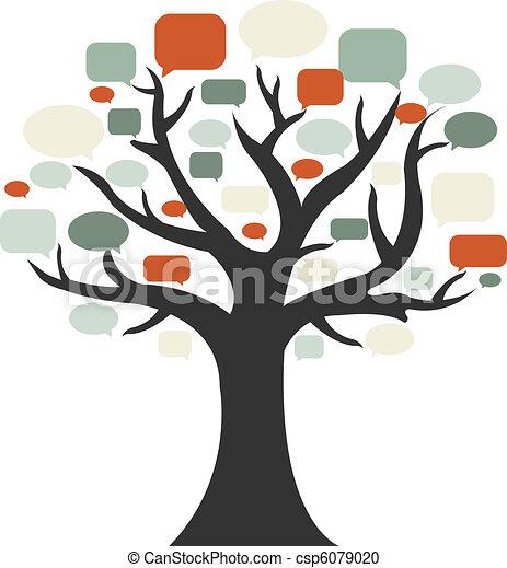 arbre - csp6079020
