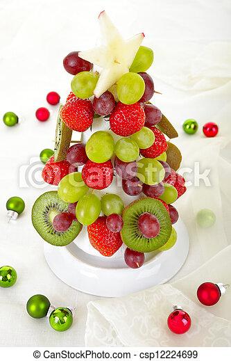 arbre comestible no l c ne fruit arbre no l fraises. Black Bedroom Furniture Sets. Home Design Ideas