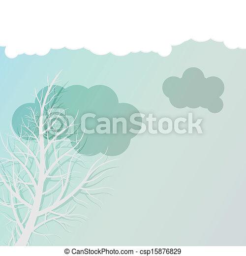 arbre - csp15876829