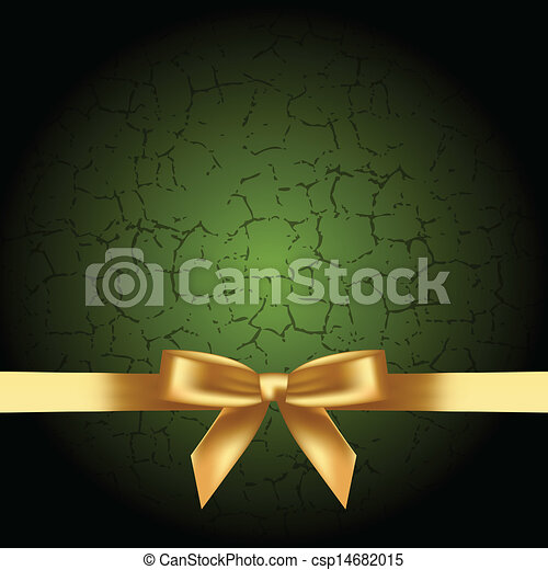 arc, or, fond, vert - csp14682015