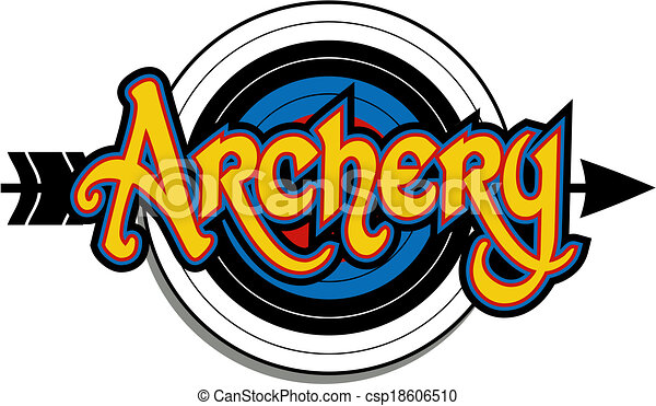 archery - csp18606510