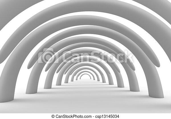 Arches - csp13145034