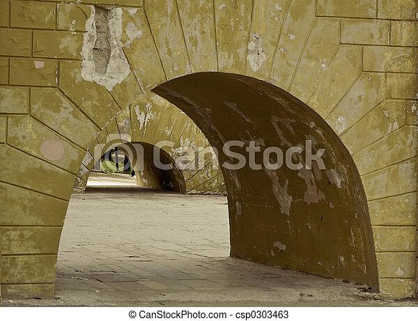 arches - csp0303463