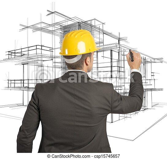 Architect - csp15745657