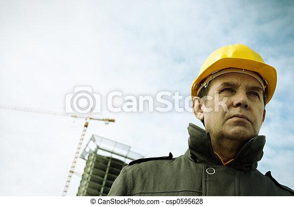 architecte - csp0595628