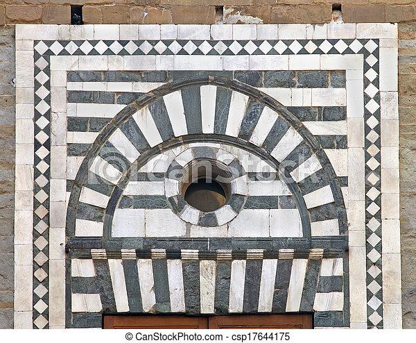 Architectural detail - csp17644175