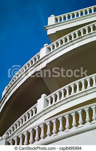 architectural detail - csp8495994