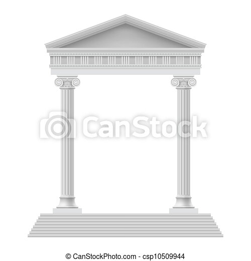 Architectural element - csp10509944