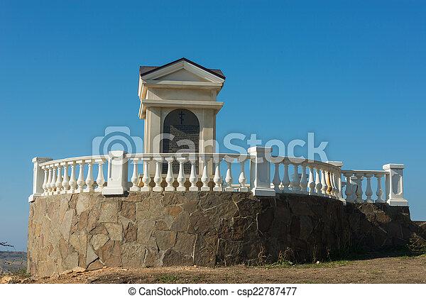 Architectural element - csp22787477