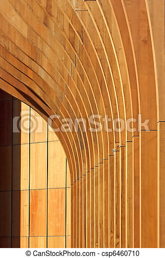 Architecture abstract background - csp6460710