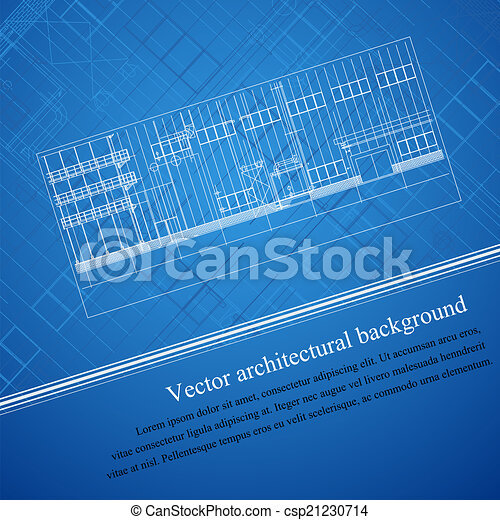 Architecture background blueprint architecture background architecture background blueprint vector malvernweather Images