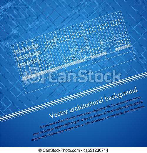 Architecture background blueprint architecture background vector architecture background blueprint csp21230714 malvernweather Image collections