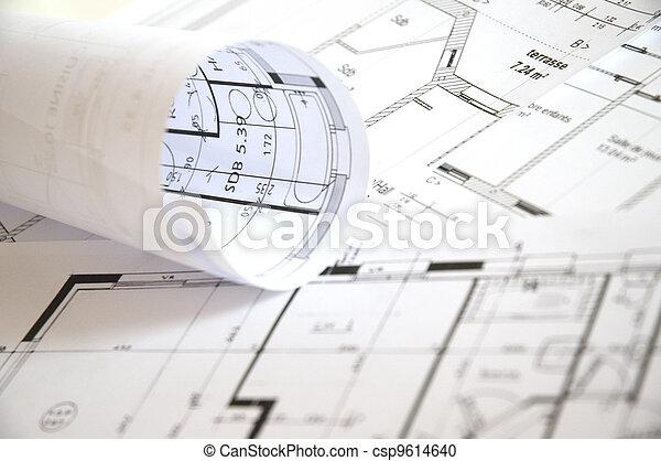 architecture, composition - csp9614640