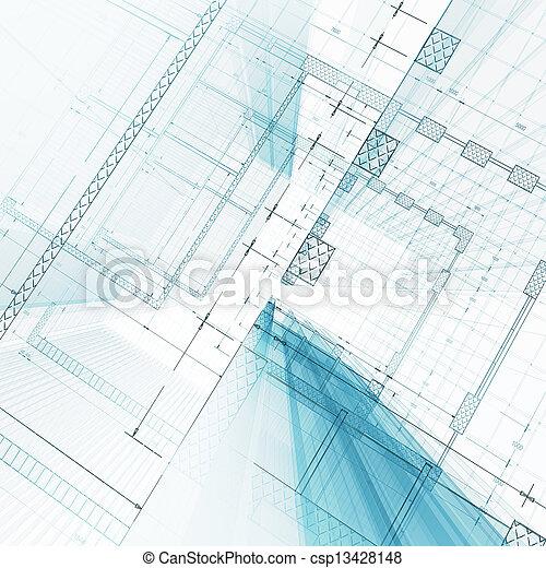 Architecture construction - csp13428148