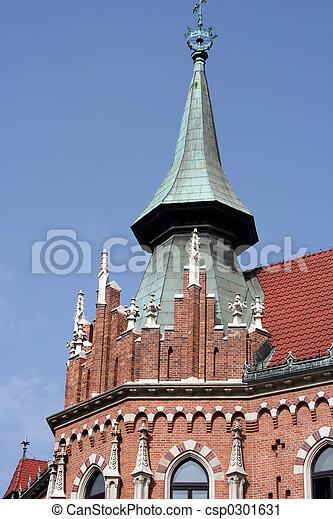 Architecture - Details - csp0301631