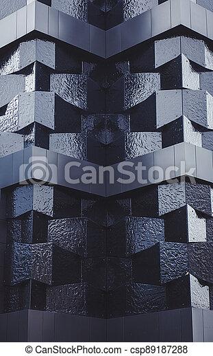 Architecture details - csp89187288