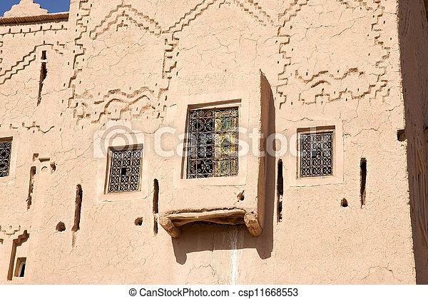 Architecture details - csp11668553