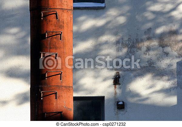 Architecture - Details - csp0271232