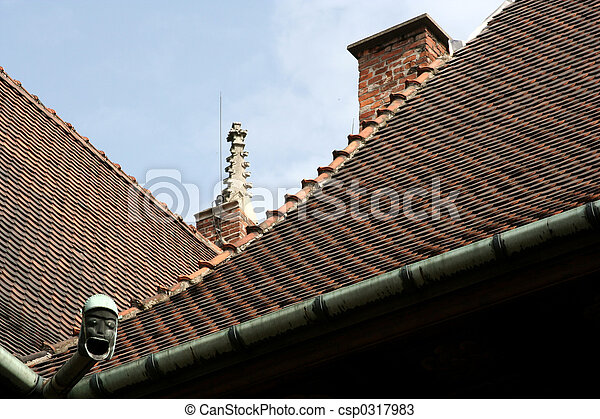 Architecture - Details - csp0317983