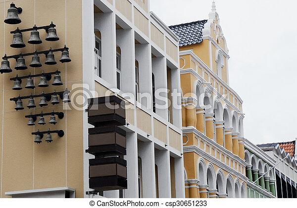 Architecture details - csp30651233