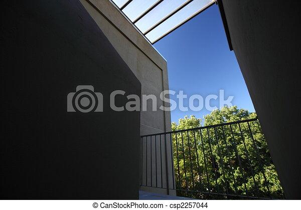Architecture  - csp2257044