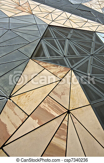 Architecture for Federation Square - csp7340236