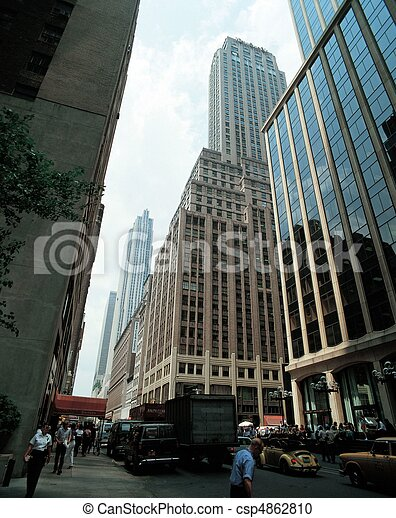 architecture mondiale - csp4862810