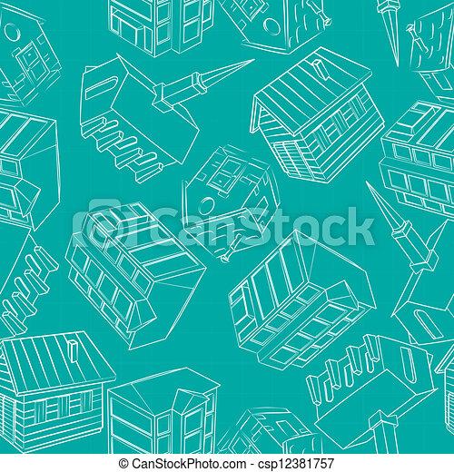 Architecture pattern - csp12381757