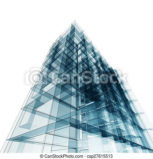Architecture - csp27615513