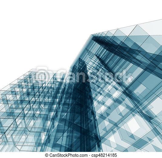 Architecture - csp48214185