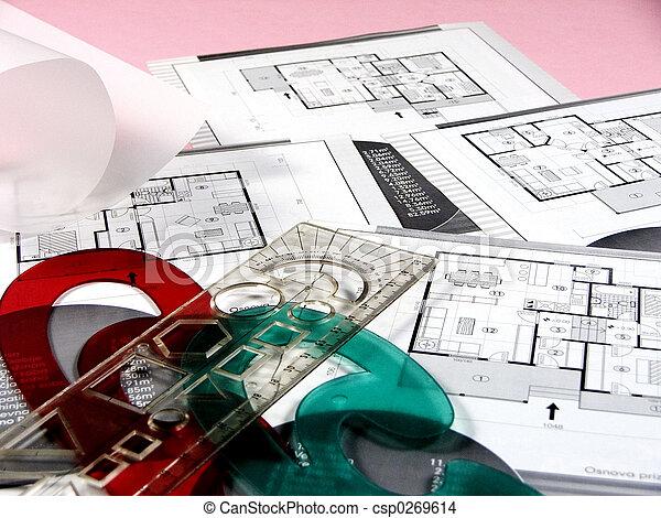 Architecture planning - csp0269614