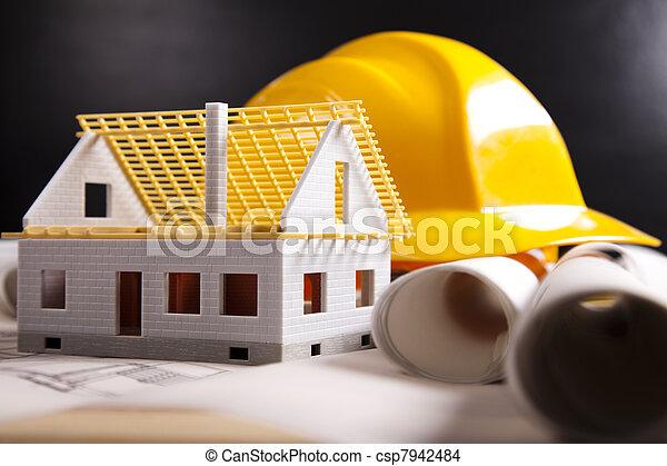 Architecture planning - csp7942484