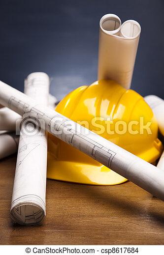 Architecture planning - csp8617684