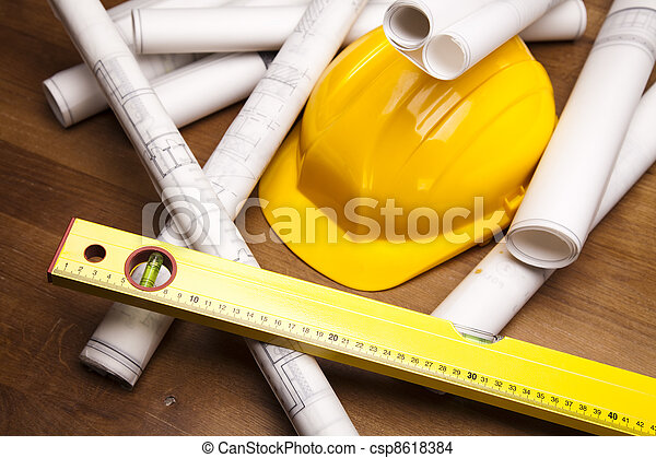 Architecture planning - csp8618384
