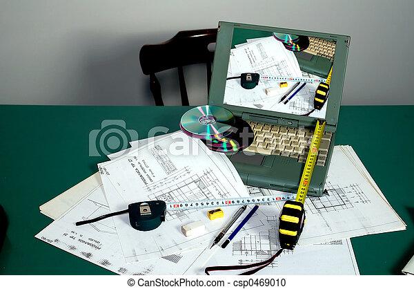 Architecture planning - csp0469010