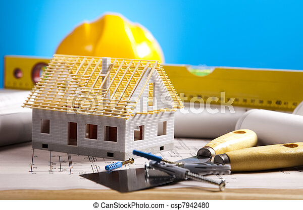 Architecture planning - csp7942480