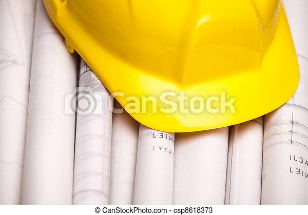 Architecture planning - csp8618373