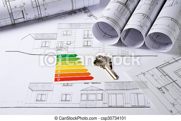 Architecture plans - csp30734101