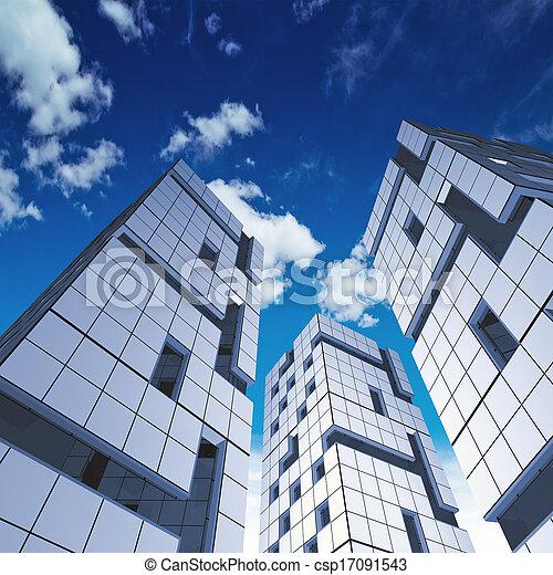 Architecture - csp17091543