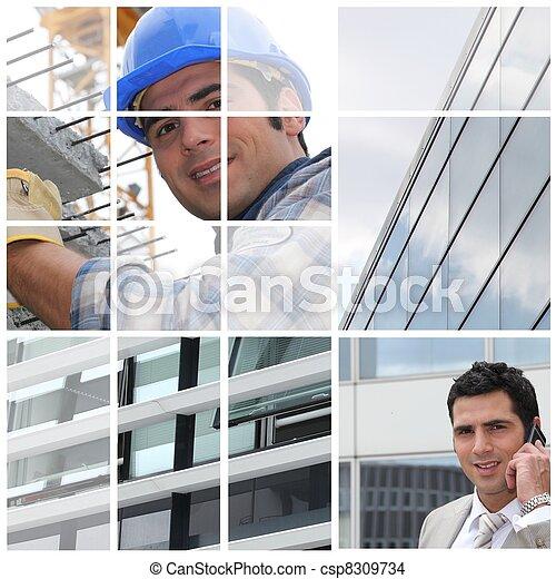 Architecture - csp8309734