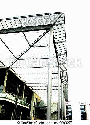 Architecture - csp0003279