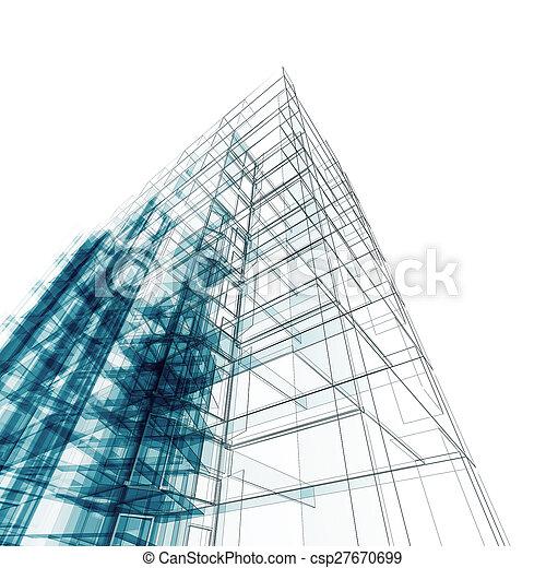 Architecture - csp27670699