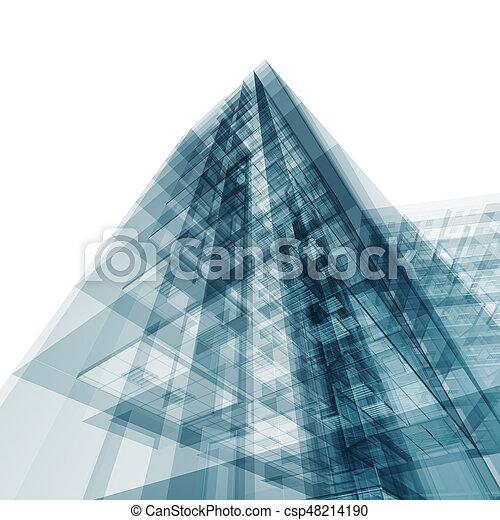 Architecture - csp48214190