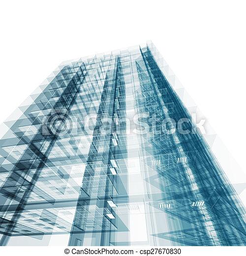 Architecture - csp27670830