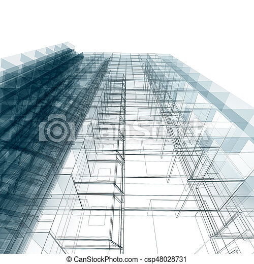 Architecture - csp48028731
